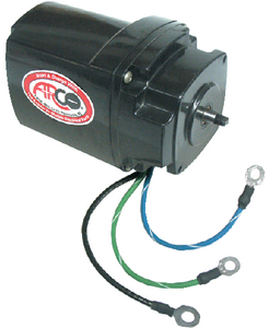 MOTOR ONLY - MERCRUISER I/O's & MERCURY OUTBOARDS (#57-6218) - Click Here to See Product Details