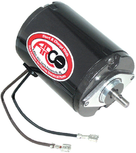 VOLVO PENTA HEAVY-DUTY TILT TRIM MOTOR (#57-6223) - Click Here to See Product Details