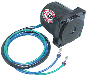 TILT/TRIM MOTOR<BR>Heavy Duty (#57-6238) - Click Here to See Product Details