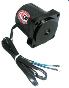 HEAVY-DUTY YAMAHA TRIM MOTOR (#57-6240) - Click Here to See Product Details