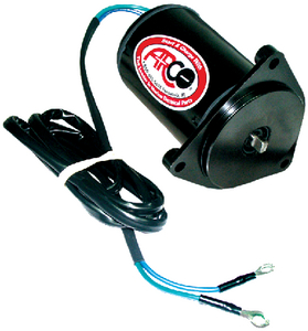YAMAHA HEAVY-DUTY TILT TRIM MOTOR (#57-6260) - Click Here to See Product Details