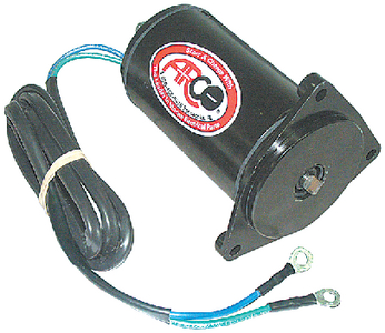 YAMAHA 1987-95 HEAVY-DUTY TILT TRIM MOTOR (#57-6265) - Click Here to See Product Details