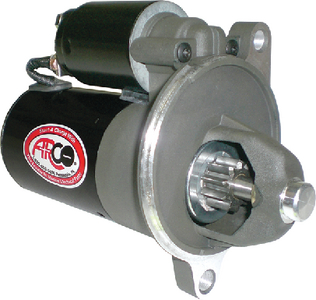 HIGH PERFORMANCE INBOARD STARTER (#57-70200) - Click Here to See Product Details