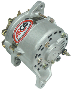 HITACHI MARINE ALTERNATOR (#57-84135) - Click Here to See Product Details
