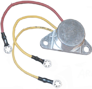3 WIRE RECTIFIER (#57-AR103) - Click Here to See Product Details