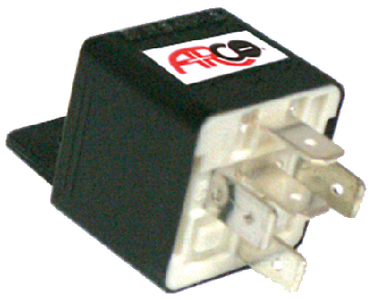 RELAY - 12 VOLT, 30 AMP (#57-R040) - Click Here to See Product Details