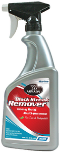 BLACK STREAK REMOVER - Click Here to See Product Details