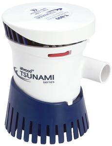 TSUNAMI CARTRIDGE BILGE PUMP (#23-46087) - Click Here to See Product Details