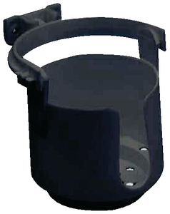 GIMBALED DRINK HOLDER (#23-116354) - Click Here to See Product Details
