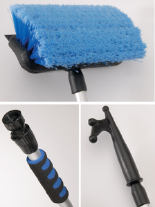 DELUXE DECK BRUSH KIT (#23-118072) - Click Here to See Product Details