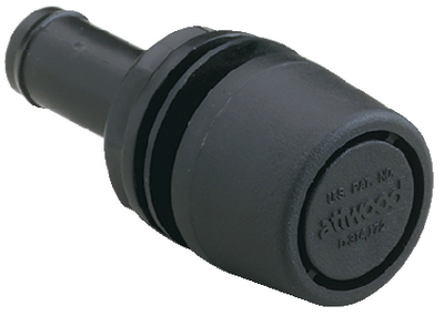 STRAIGHT FUEL TANK VENT (#23-16073) - Click Here to See Product Details