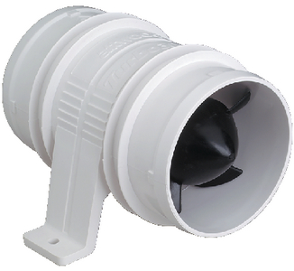 TURBO 3000 IN-LINE BLOWER (#23-17334) - Click Here to See Product Details
