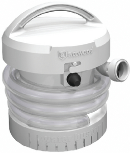WATERBUSTER CORDLESS PUMP (#23-41404) - Click Here to See Product Details