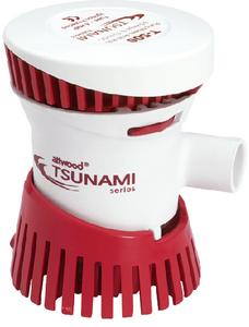 TSUNAMI CARTRIDGE BILGE PUMP (#23-46067) - Click Here to See Product Details