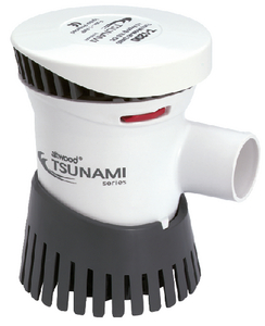 TSUNAMI CARTRIDGE BILGE PUMP (#23-46127) - Click Here to See Product Details