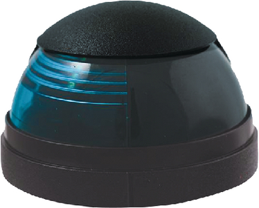 PULSAR DECK MOUNT SIDE LIGHT (#23-5040G7) - Click Here to See Product Details