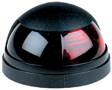 PULSAR DECK MOUNT SIDE LIGHT (#23-5040R7) - Click Here to See Product Details