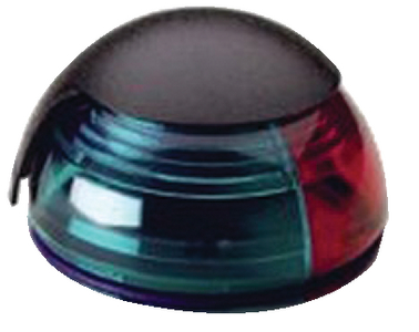 PULSAR DECK MOUNT BI-COLOR LIGHT (#23-50457) - Click Here to See Product Details