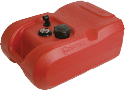 EPA COMPLIANT FUEL TANK (#23-8806LPG2) - Click Here to See Product Details