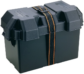 BATTERY BOX (#23-90671) - Click Here to See Product Details