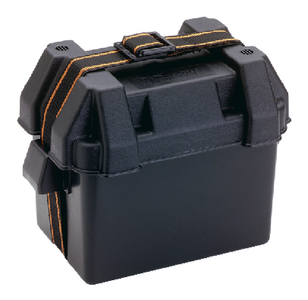 BATTERY BOX (#23-90821) - Click Here to See Product Details