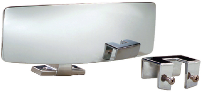 SKI MIRROR (#23-90837) - Click Here to See Product Details