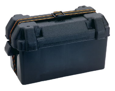 BATTERY BOX (#23-90841) - Click Here to See Product Details