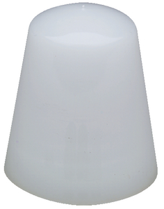 REPLACEMENT LENS FOR ALL-ROUND LIGHTS (#23-91017B7) - Click Here to See Product Details