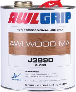 AWLGRIP AWLWOOD MA GLOSS (J3890/1QTUS)