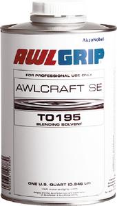 AWLGRIP AWCRAFT SE BLENDING SOLUTION (OT0195/1QTUS)