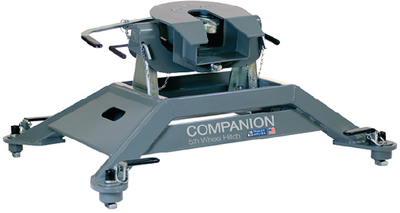 B & W TRAILER HITCHES COMPANION OEM 5TH WHL RAM PUCK (RVK3600)