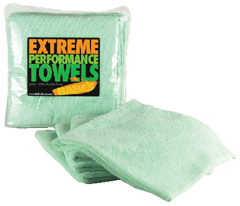 EXTREME PERFORMANCE TOWELS (#614-BB1140G) - Click Here to See Product Details