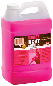 BOAT CARE BOAT BUBBLES (#614-BB8301) - Click Here to See Product Details