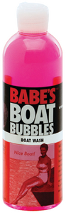 BOAT CARE BOAT BUBBLES (#614-BB8316) - Click Here to See Product Details