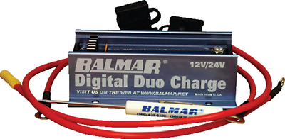 DIGITAL DUO CHARGE 12/24V - Click Here to See Product Details