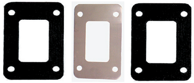 EXHAUST HARDWARE AND ACCESSORIES (#109-10104P) - Click Here to See Product Details