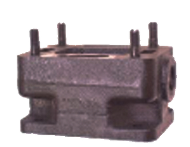 EXHAUST HARDWARE AND ACCESSORIES (#109-200097) - Click Here to See Product Details