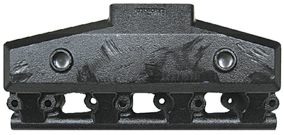 EXHAUST MANIFOLDS (#109-OMC13852347) - Click Here to See Product Details