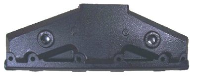 EXHAUST MANIFOLDS (#109-OMC1914035) - Click Here to See Product Details