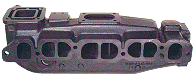 EXHAUST MANIFOLDS (#109-OMC1984054) - Click Here to See Product Details