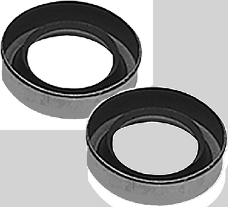 BEARING BUDDY SEALS (#176-60198) - Click Here to See Product Details