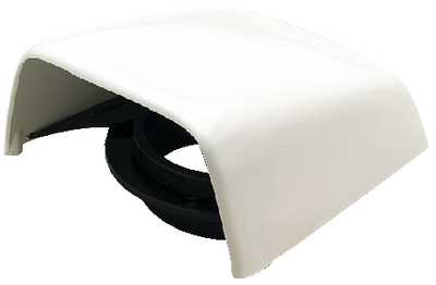 VENT & HOSE ADAPTER (#35-C7) - Click Here to See Product Details