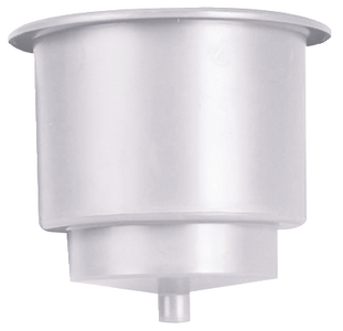 DRAIN SPIGOT CUP HOLDER (#35-GH43DS1) - Click Here to See Product Details