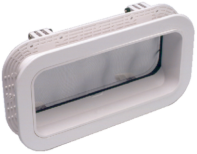 RAIN DRAIN<sup>TM</sup> OPENING PORT (#35-PO714DWC20) - Click Here to See Product Details