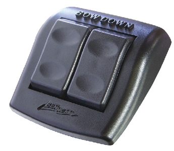 EURO-STYLE ROCKER SWITCH CONTROL (#219-ES2000) - Click Here to See Product Details