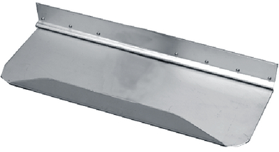 TRIM PLANE ASSEMBLIES ONLY W/O HINGE OR BACKING PLATE (#219-TPA189) - Click Here to See Product Details