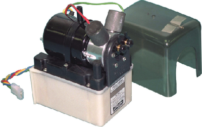 HYDRAULIC POWER UNIT (#219-V351HPU1) - Click Here to See Product Details
