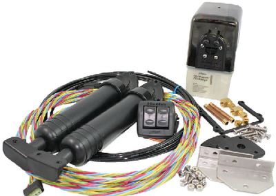 LENCO TO BENNETT CONVERSION KIT (#219-V351LK) - Click Here to See Product Details