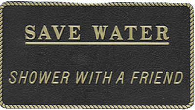 FUN PLAQUE (#22-FP026) - Click Here to See Product Details
