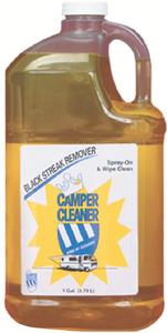 BIO-KLEEN PRODUCTS INC. CAMPER CLEANERGALLON (10064)